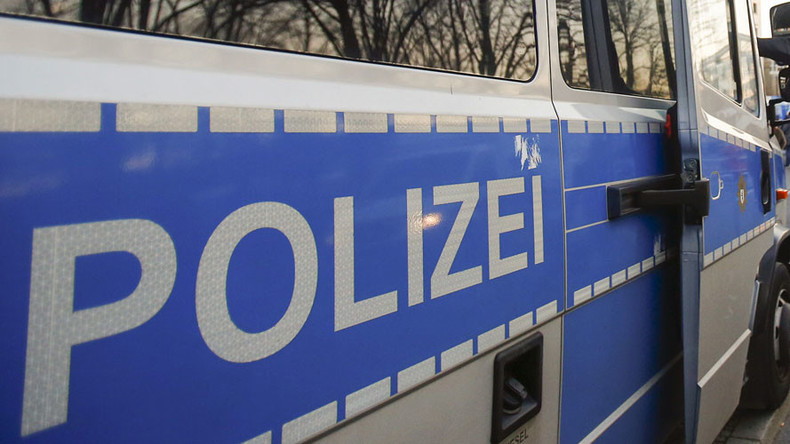 1 dead in shooting incident in Dueren, Germany