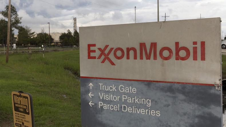 ExxonMobil seeks to quash NY subpoena over climate change fraud