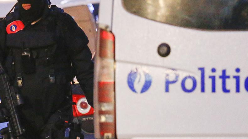 Police capture man who held 15 hostage in Belgian supermarket