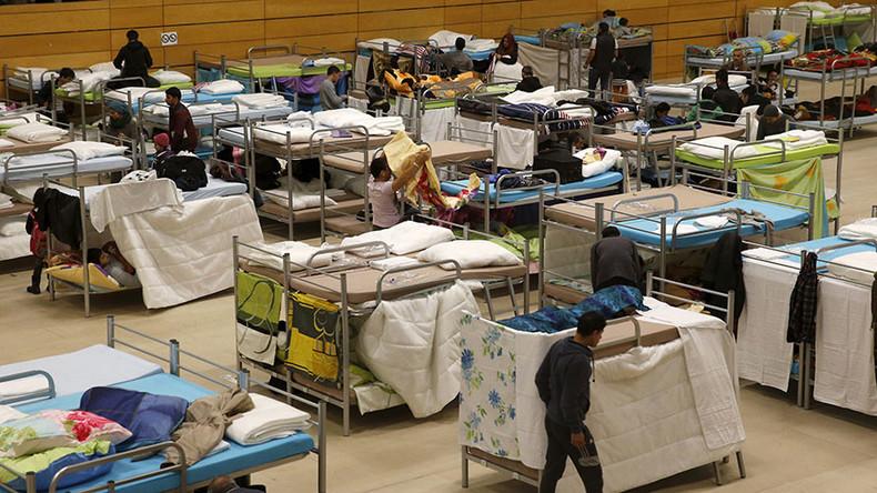 Christian refugees persecuted by Muslim asylum seekers in German shelters – survey