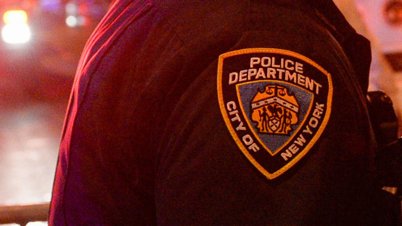 NYPD officer shoots & kills 66yo 'emotionally disturbed' woman instead of using Taser