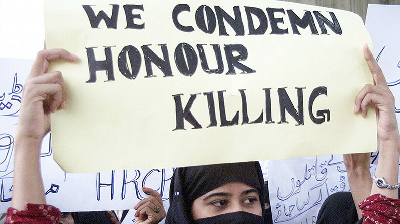'In the name of the father': Pakistani pardons himself in daughter's 'honor killing'