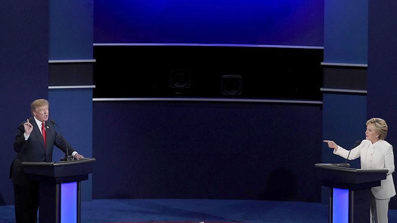 'Bad hombres,' Assad & huge debt: Final Trump-Clinton debate's top moments
