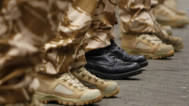 Army admits it failed corporal who committed suicide after her rape claims dismissed