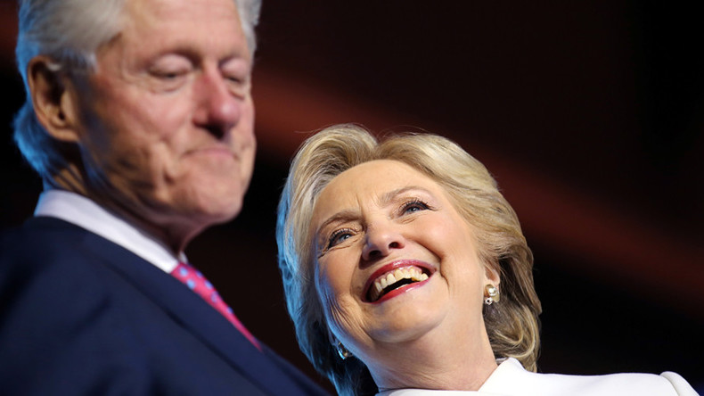 Pay for Play? Clintons' financially fueled favors revealed in latest Podesta emails