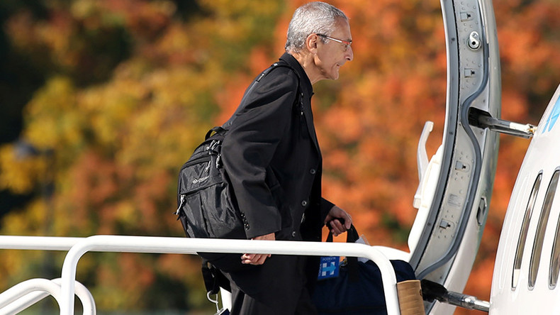 Podesta urged to involve Obama in extraterrestrial disclosure meeting, emails reveal