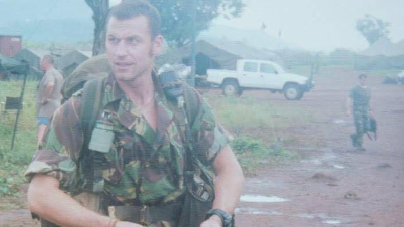 Celebrity SAS veteran's capture & mercy killing claims 'utter bullsh*t,' say comrades