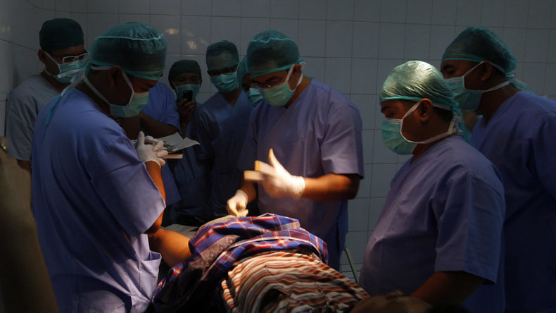 Huge cut in vasectomy operations as men put off fatherhood until later life