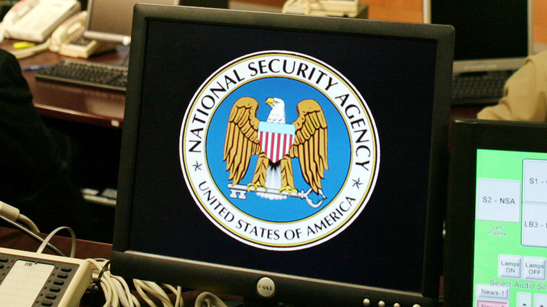 '2nd Snowden' to face espionage charges over 50TB of 'stolen data'