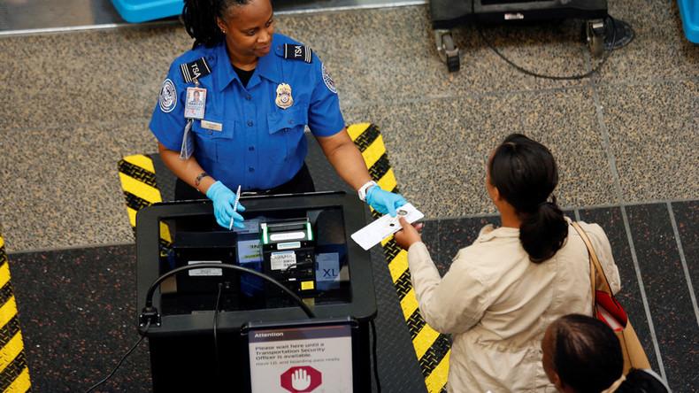 Show us your social media account, US may ask visa waiver travelers