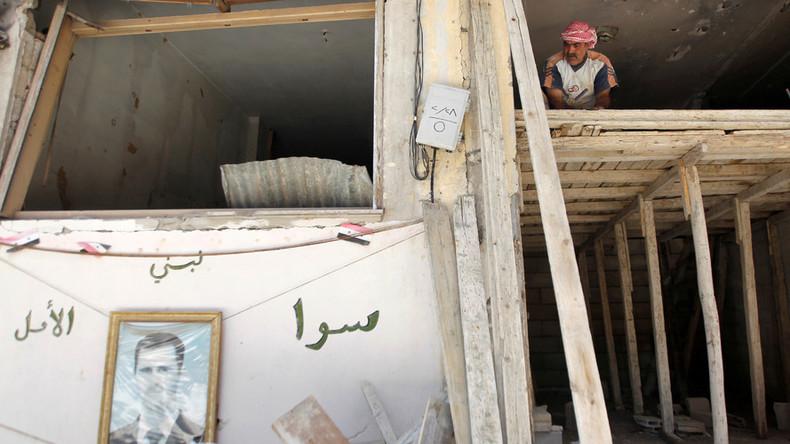 West should abandon hostile rhetoric & take effective measures to help Syrians