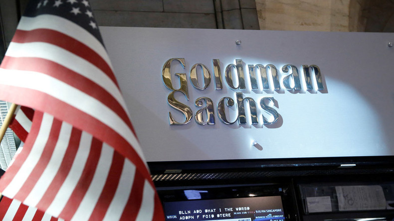 Goldman Sachs CEO says 'of course we engage' with Hillary Clinton, admits support