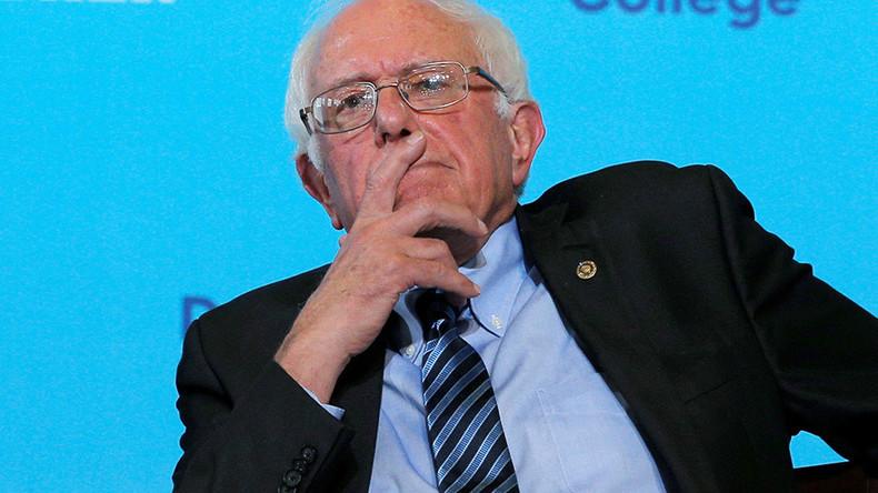 Bernie Sanders says Obama should 'kill' AT&T-Time Warner merger