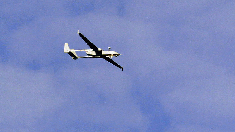 Israel refuses to sign US document regulating export of killer drones – report