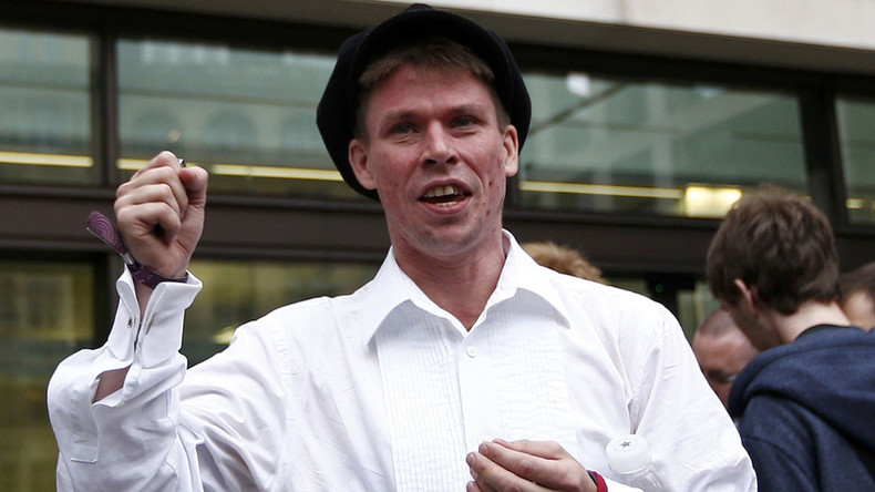 Obama urged to block extradition of autistic British hacker Lauri Love