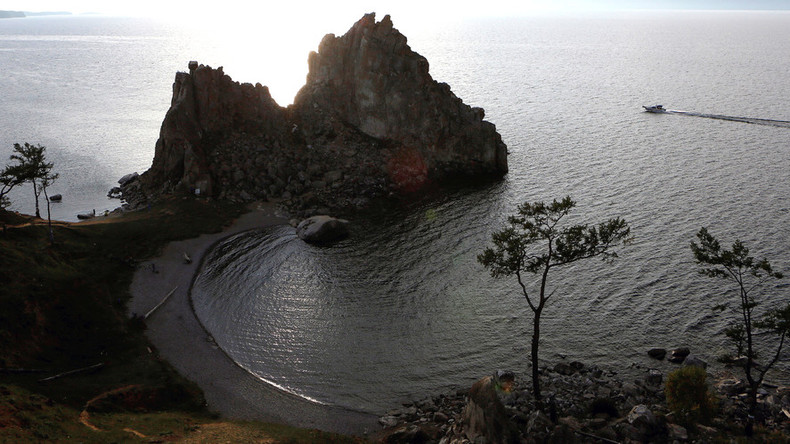 China to invest $11bn in Russia's Lake Baikal tourism