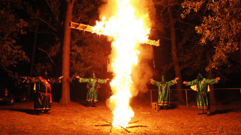 Four Ku Klux Klan underground cells currently active in Germany – report