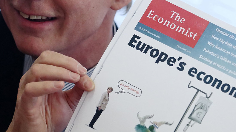 The Economist magazine and ISIS - an unholy alliance?