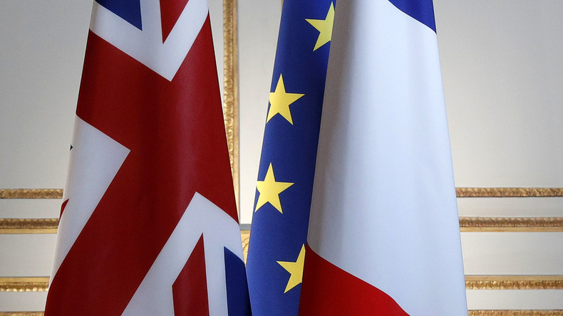 French nationals suffer post-Brexit abuse, claims ambassador