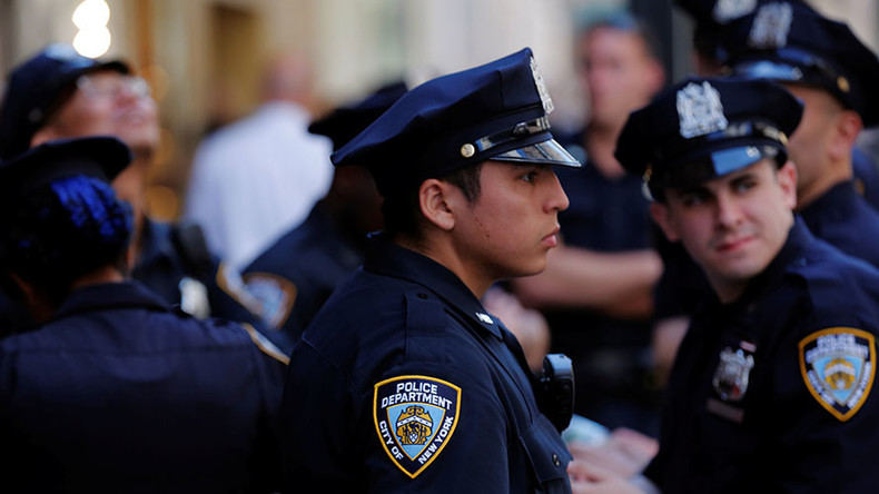 Respect for police among Americans surges to highs not seen since late '60s