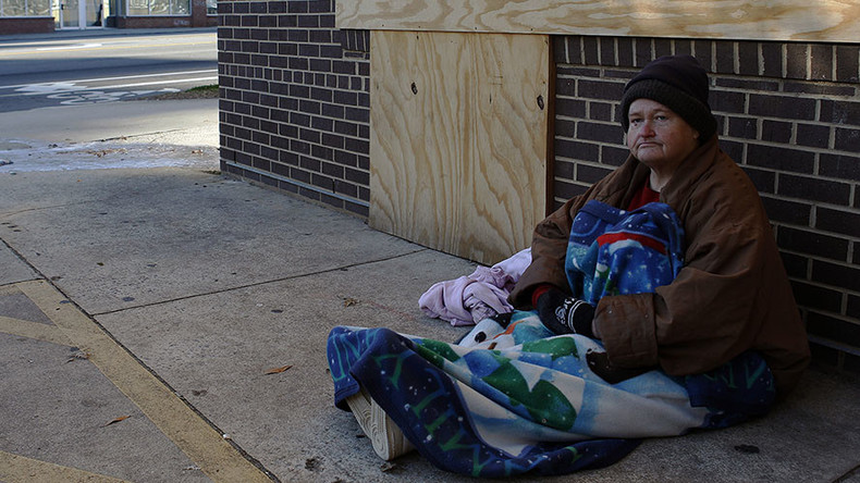 Denver sued by homeless over 'sweeps' as vagrant camps return