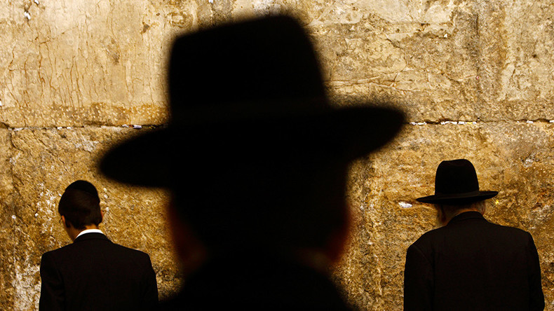Jews 'blamed for Holocaust' at House of Lords event