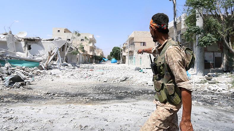 Turkey threatens to attack Kurdish-held Manbij, Syria