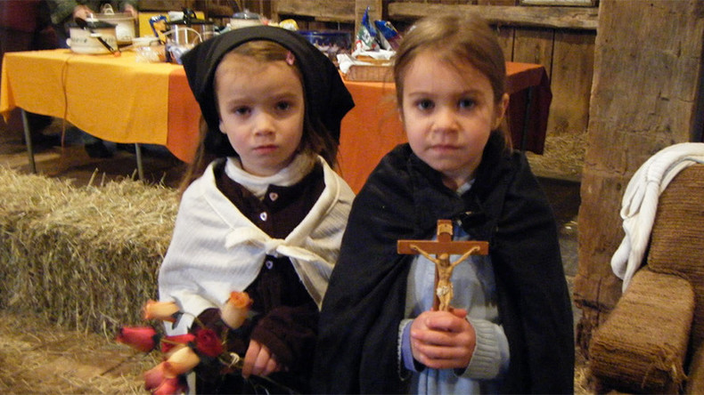 Dress as saints & virgins, not devils on Halloween – Spanish churches to children