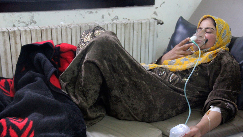 UN report on Syria chemical attacks lacks proof & full of contradictions – Churkin