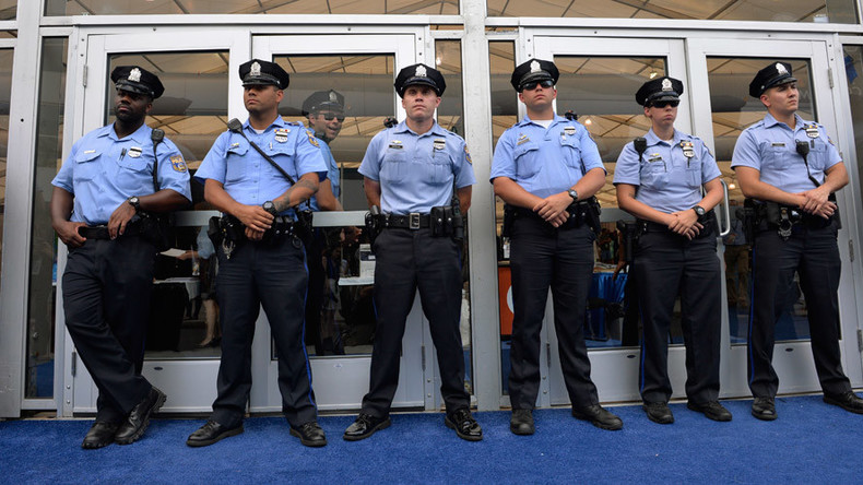 Cop out: Pennsylvania bill that bans naming officers involved in shootings goes to governor