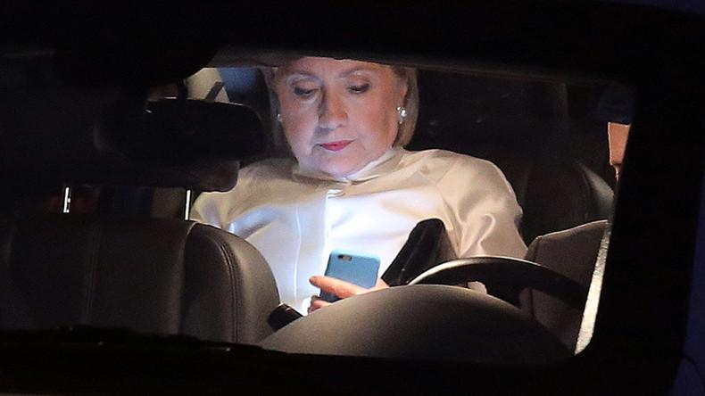 'Israel is depressing': Clinton adviser vents frustration in latest Podesta emails