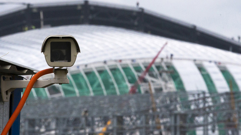 Germany drafts law to install face-recognition cameras in public places – media leaks