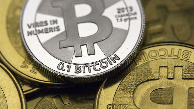 Bitcoin set for best week since June on strong Chinese demand