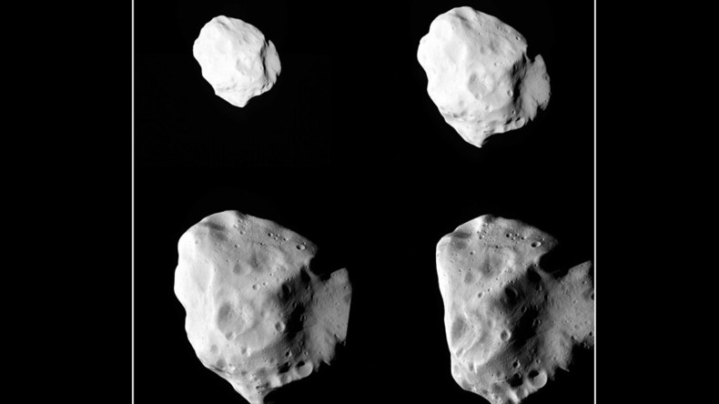 Risk of Earth's destruction by asteroid increasing as astronomers find 5,000 new risky comets