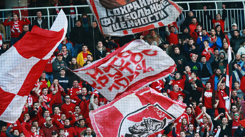 Main Moscow Derby: What football ultras prepare for Spartak v CSKA