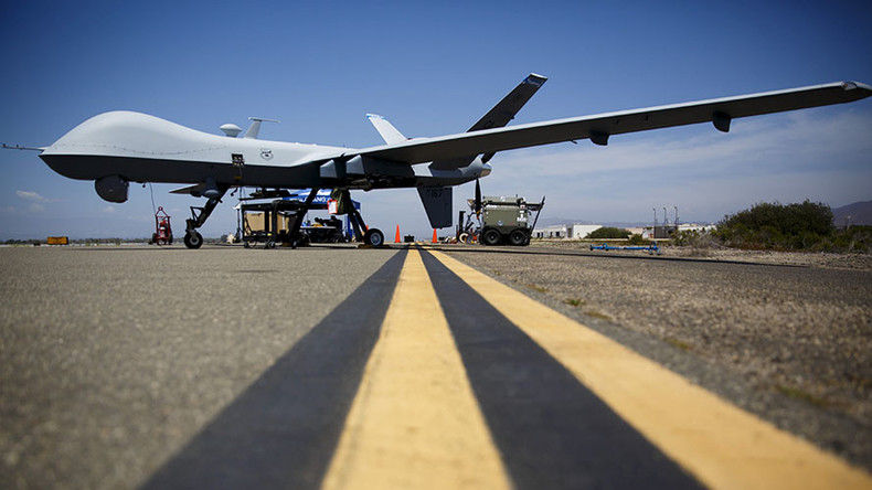 Drone Operator Jobs >> Drone Operator Job Ads Suggest Us Military Is Flying Kill
