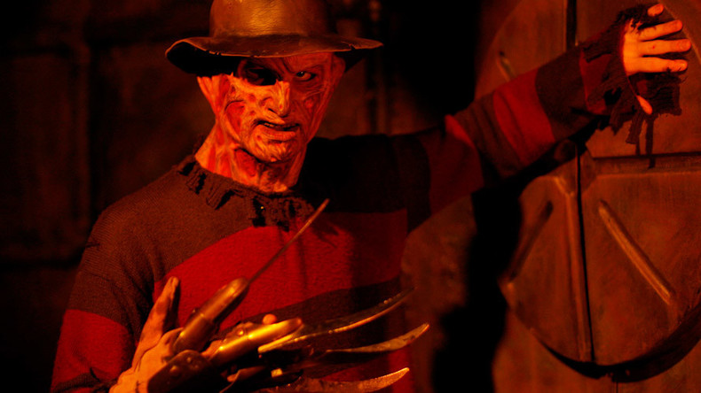 Freddy Krueger' sought in San Antonio Halloween party shooting ...