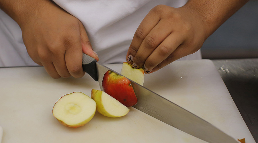 The apple doesn't fall far from the genetically modified tree: USDA approves GMO fruit