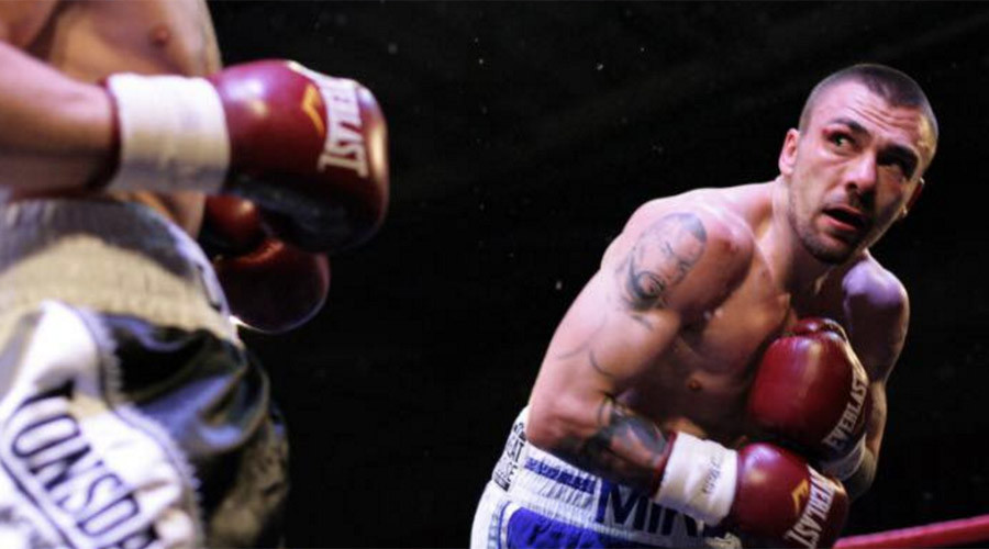 Scottish boxer dies after he was knocked unconscious