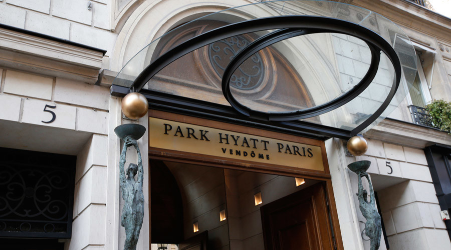 Luxury Paris hotel to pay over $60k to cleaner sexually assaulted by Qatari guest