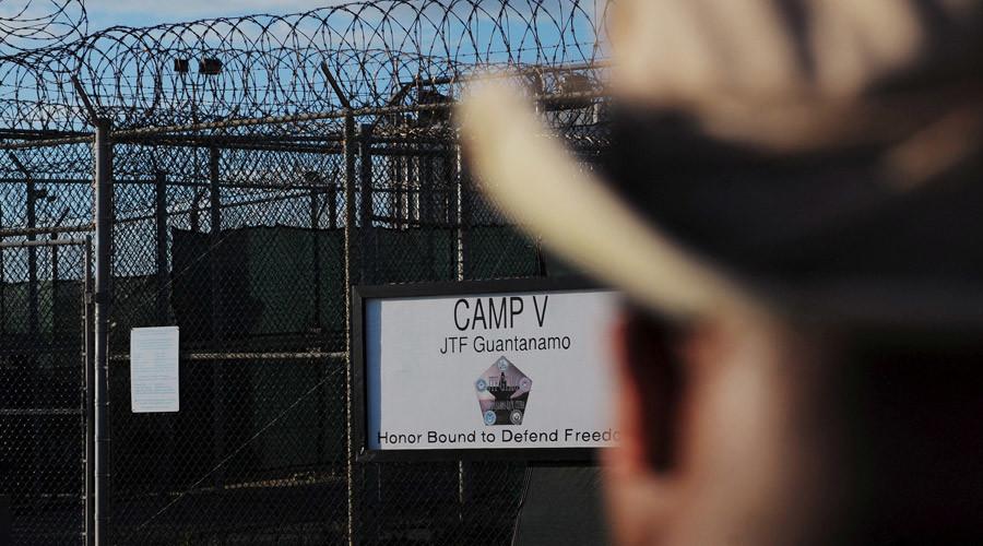 Hurricane Matthew threat triggers Guantanamo Bay evacuation