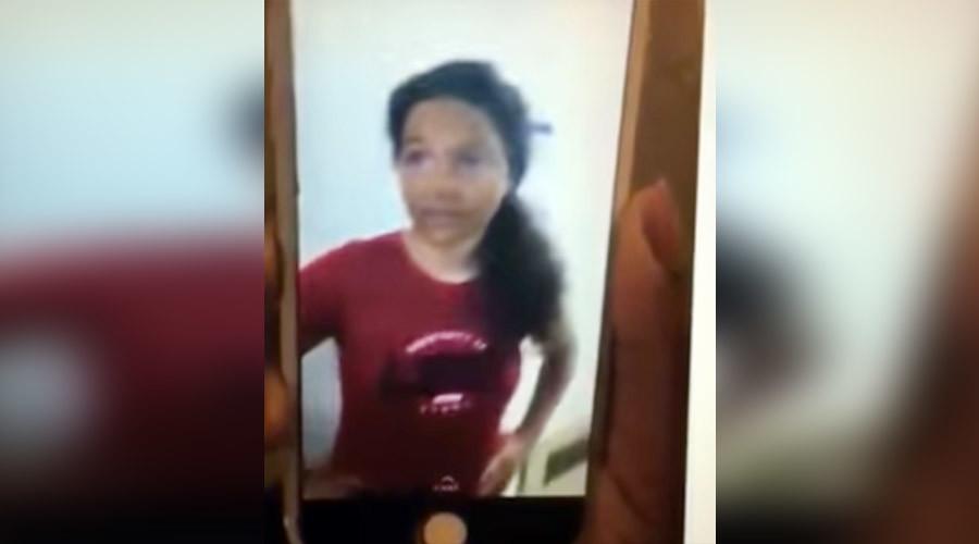 College students suspended for mocking #BlackLivesMatter in 'blackface' video