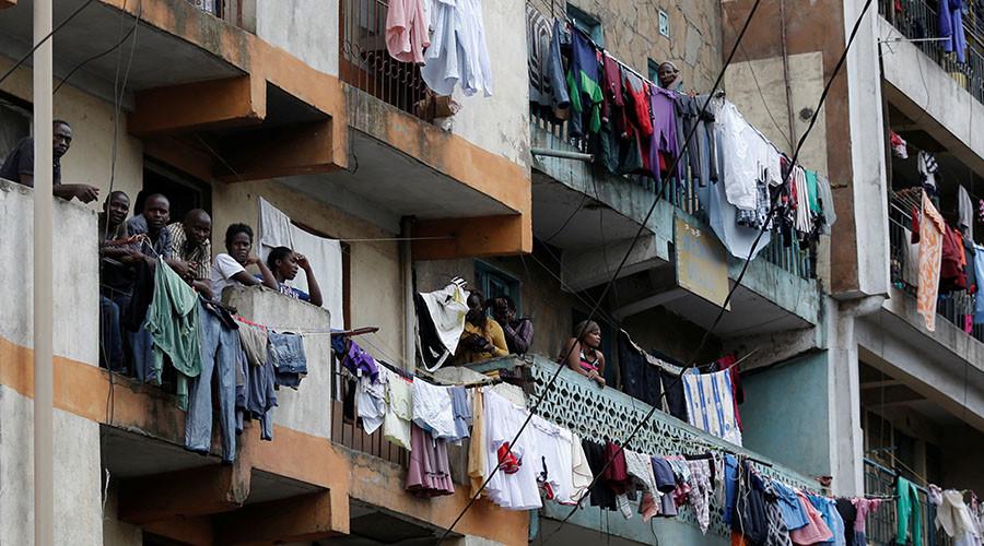 World Bank urges action against inequality