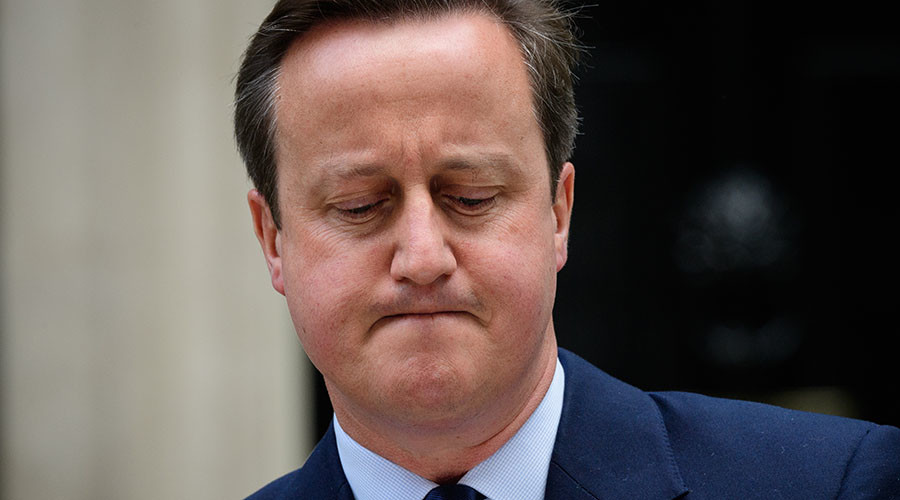 Racism experts blast tabloids, Cameron for anti-immigrant hate speech in UK