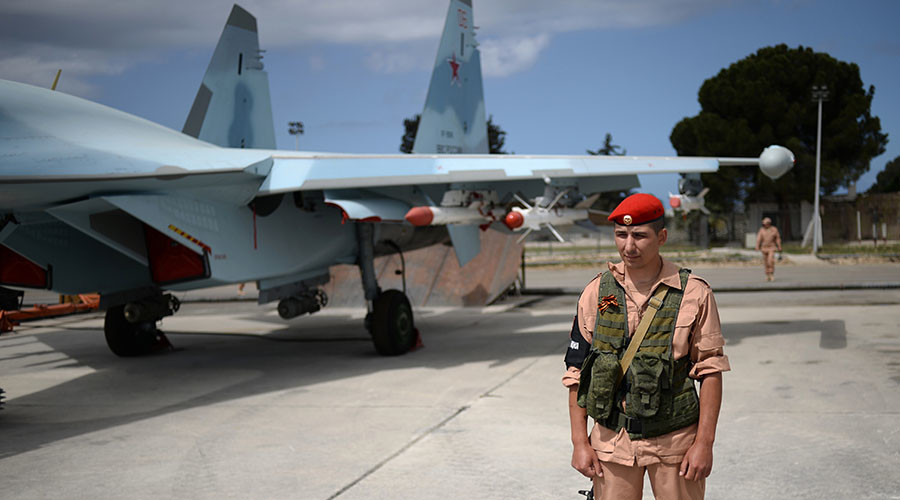 Duma to ratify unlimited Syria airbase agreement this week – MP