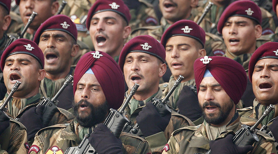 Indian generals eye six-month campaign in Pakistan-controlled Kashmir – report