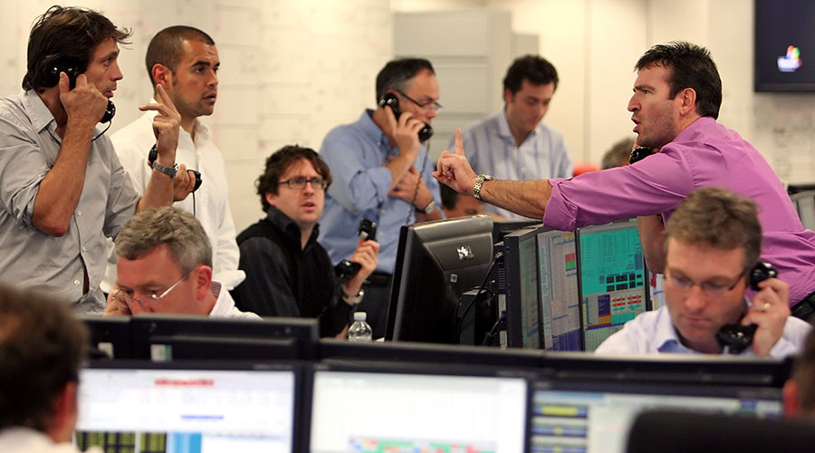 UK stocks hit simultaneous highs for first time since 1999