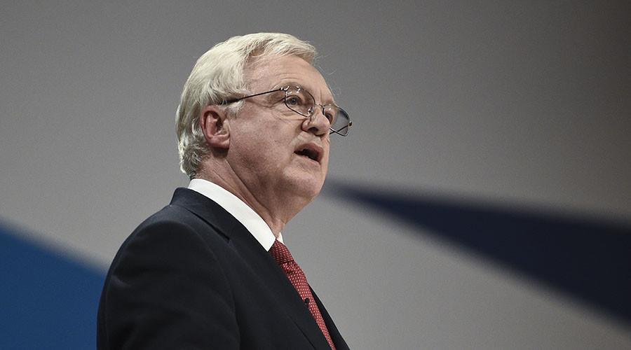False EU referendum claims 'not important,' didn't influence outcome – Brexit secretary