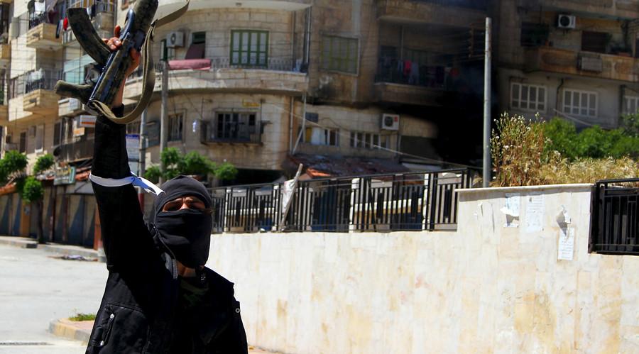 'Alive & kicking' Al-Qaeda poses 'very direct threat' to UK – Defense secretary