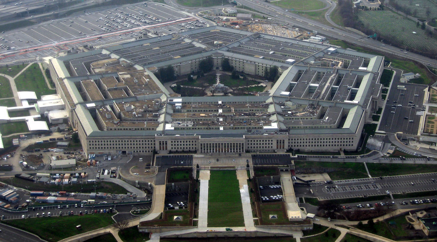 British companies rake in billions from Pentagon military contracts